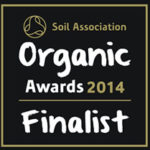 Penbugle Farm was an Organic Awards finalist